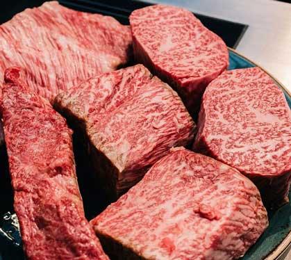 Spezialitätenversand blüht: Wagyu Steak und Kobe Beef kommen auf deutsche Teller
