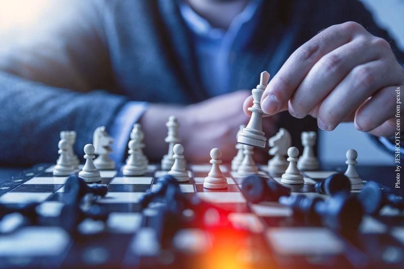 Planen, strukturieren, organisieren: Strategische Planung hilft bei der Effizienz